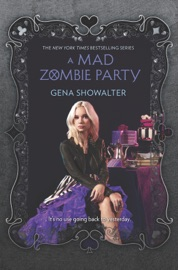 A Mad Zombie Party PDF Download