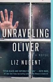 Download of Unraveling Oliver PDF eBook