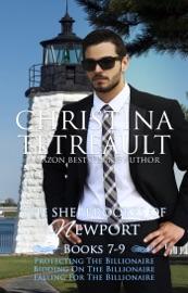 The Sherbrookes of Newport Box Set 3 PDF Download
