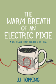 The Warm Breath of an Electric Pixie book