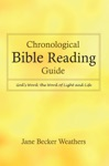 Chronological Bible Reading Guide