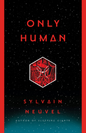 Only Human book