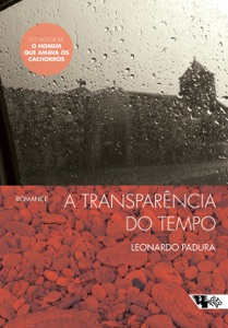 A transparência do tempo Book Cover