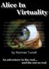Norman Turrell - Alice In Virtuality  artwork