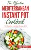 Chef Effect - The Effective Mediterranean Instant Pot Cookbook  arte