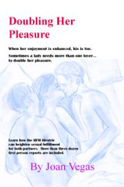 Doubling Her Pleasure