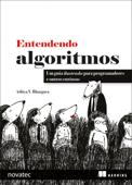 Entendendo Algoritmos Book Cover