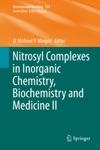Nitrosyl Complexes In Inorganic Chemistry Biochemistry And Medicine II