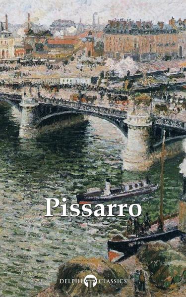 Masters of Art - Camille Pissarro
