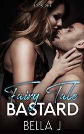 Fairy Tale Bastard - Book One book