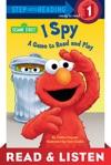 I Spy Sesame Street Read  Listen Edition