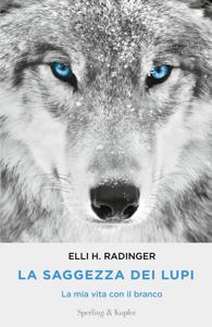 La saggezza dei lupi Libro Cover