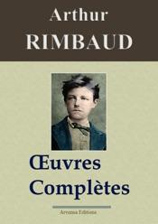 Arthur Rimbaud : Œuvres complètes