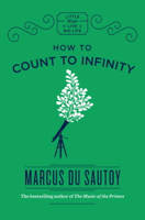 Marcus du Sautoy - How to Count to Infinity artwork