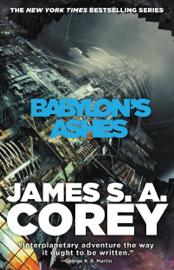 Babylon's Ashes book