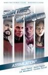 Star Trek The Next GenerationDoctor Who Assimilation Vol 2