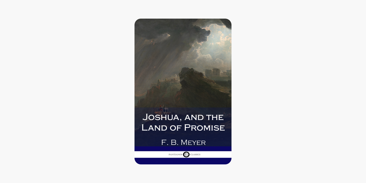 ‎Joshua, and the Land of Promise
