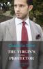 Chantelle Shaw - The Virgin's Sicilian Protector artwork