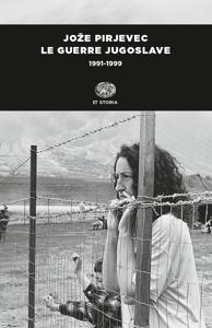 Le guerre jugoslave Libro Cover