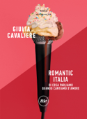 Romantic Italia Book Cover