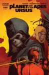 Planet Of The Apes Ursus 3