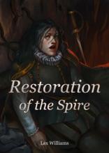 Restoration Of The Spire