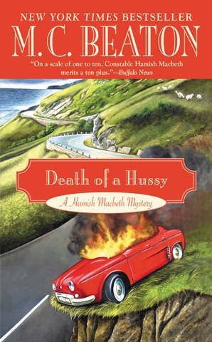 Death of a Hussy PDF Download