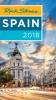Rick Steves Spain 2018