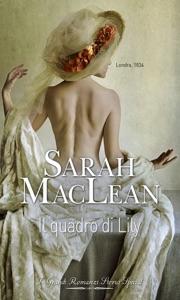 Il quadro di Lily Book Cover