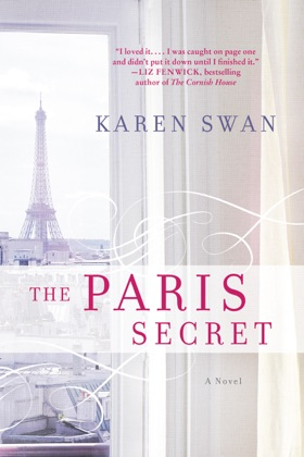 The Paris Secret image