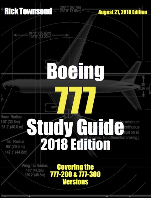 2018 boeing 777 study guide by rick townsend on ibooks rh itunes apple com b777 study guide download b777 study guide emirates