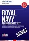 ROYAL NAVY RECRUITING RT TEST 2015