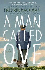 A Man Called Ove book