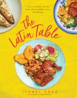 Isabel Cruz - The Latin Table artwork