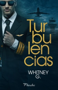 Turbulencias Book Cover