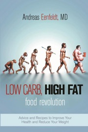 Low Carb, High Fat Food Revolution PDF Download