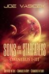 Sons Of The Starfarers Omnibus I-III