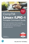 CompTIA LinuxLPIC-1 Portable Command Guide