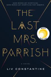 The Last Mrs. Parrish book