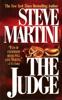 Steve Martini - The Judge  artwork
