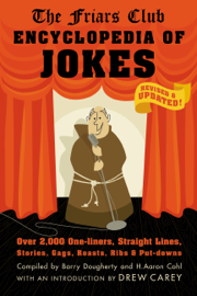 Friars Club Encyclopedia of Jokes