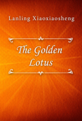 The Golden Lotus Book Cover