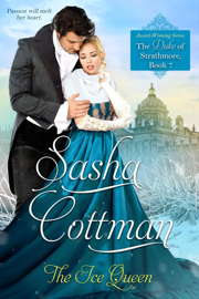 The Ice Queen - Sasha Cottman book summary