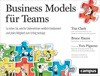 Business Models Fr Teams