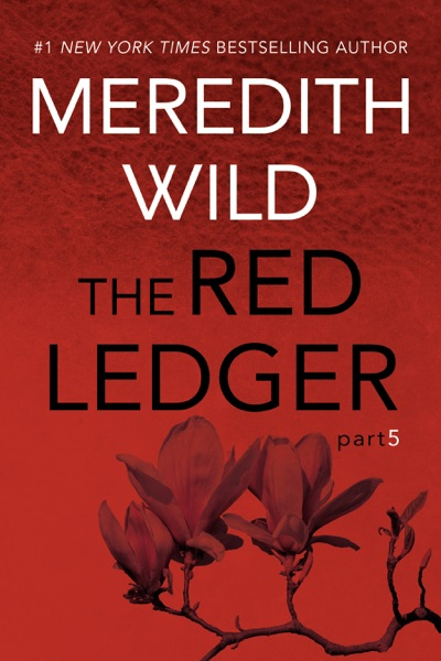 The Red Ledger: 5 - Meredith Wild book cover