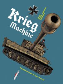 Machines de Guerre - Krieg Machine