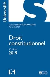 Droit Constitutionnel 2019