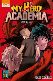 My Hero Academia T10 PDF Download