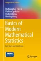 Basics of Modern Mathematical Statistics