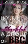 Horrified Husband Watches Wife Fk A Group Of BBC